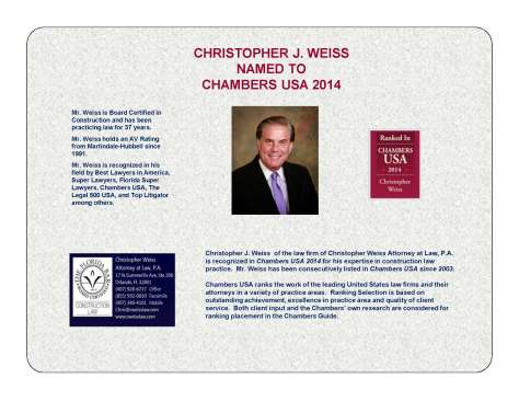 chambers 2014 announcement