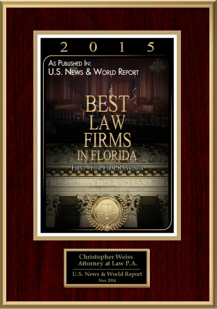 Best Law Firms in Florida US News Best Lawyers